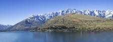 Lake Wanake, New Zealand