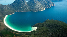 Wineglass Bay, Freycinet, Hobart, Tasmania