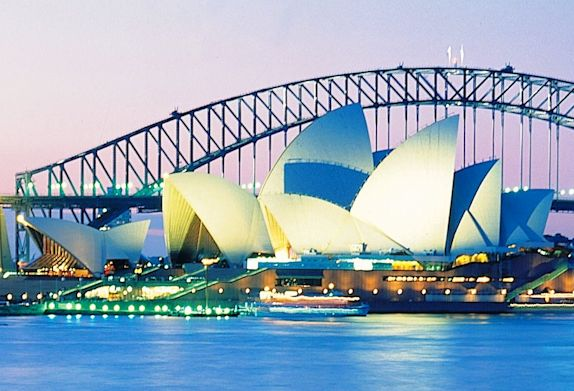 australia vacation packages tours custom trips about australia
