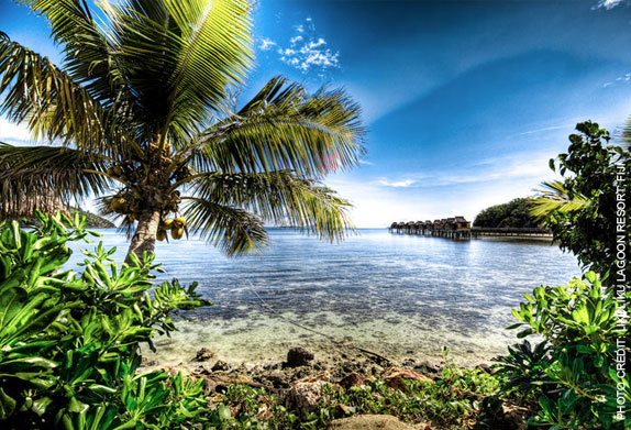 Fiji Vacation Travel Packages