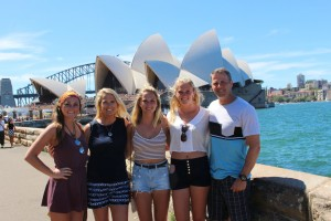 Australia Vacation Travel Agent Review
