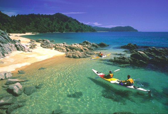 New Zealand Tourism Amp Travel Packages Vacation New Zealand