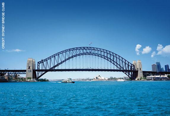 fly drive Australia