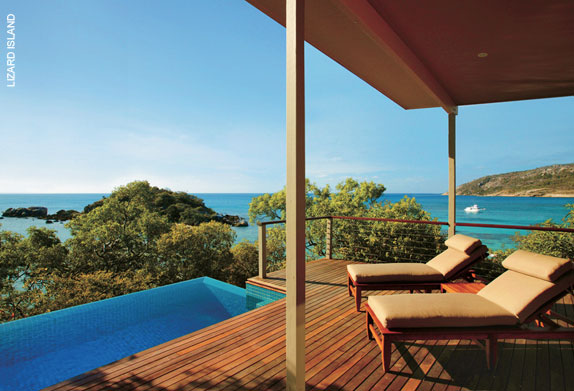 luxury travel in Australia