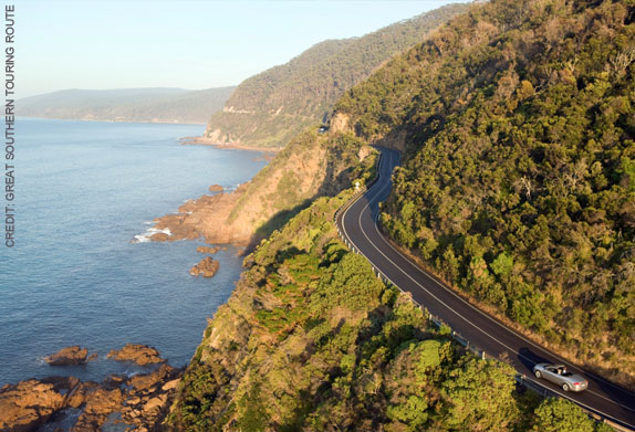 self drive Australia Vacations