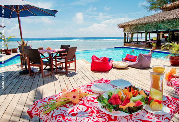 Cook Island Vacations Tours And Travel Packages