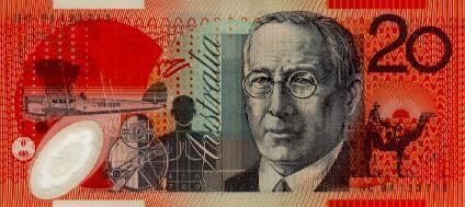 Australia Currency Australian Dollar And Us Exchange Rate