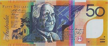 Australia Currency Australian Dollar