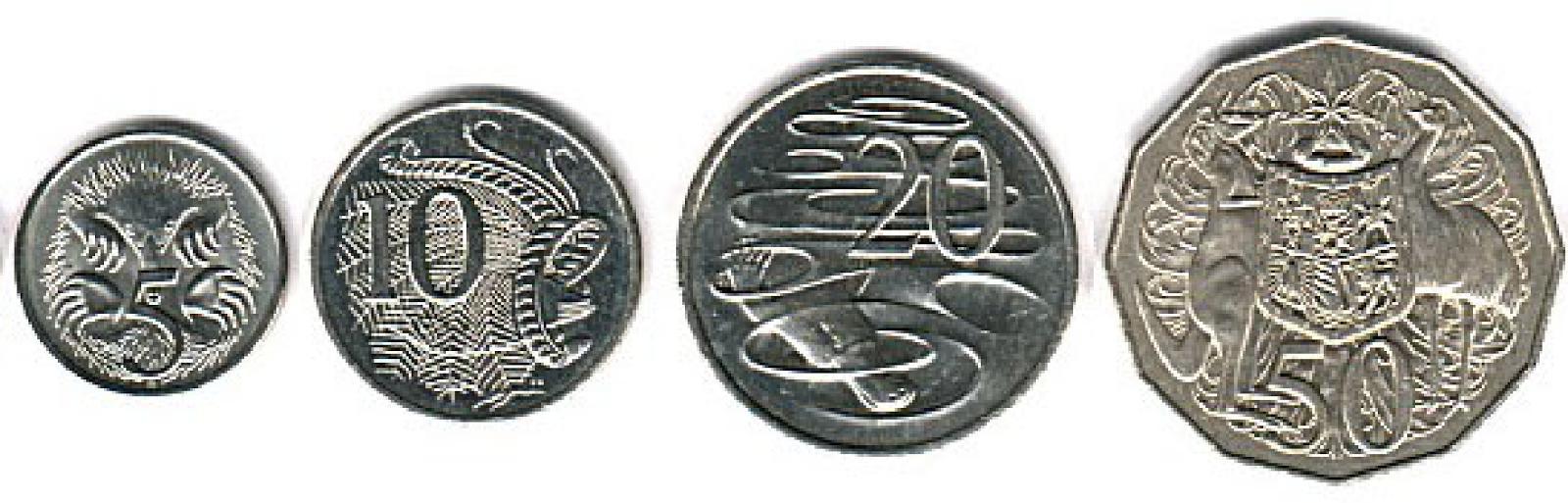 Australian Dollar Coins | www.imgkid.com - The Image Kid ...