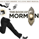 The Book of Mormon in Melbourne