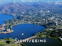 Sightseeing, Canberra