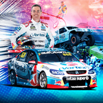 Crownbet Darwin V8 Supercars Triple Crown