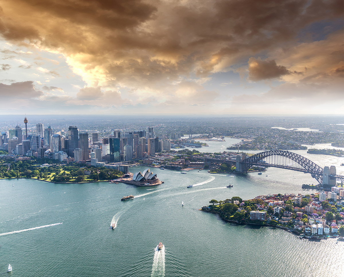 22 Free Things to do in Sydney