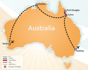 Indigenous Australia Discovery Tour