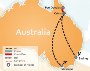 Best of Australia and Indigenous Tour