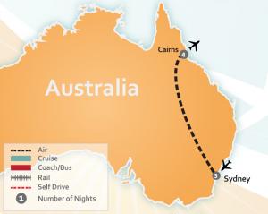 Indigenous Australia Tour