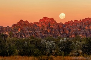 Photo by East Kimberley Tours