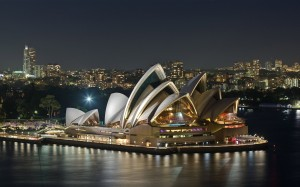 Sydney Opera House| Top Australia Vacation Spot