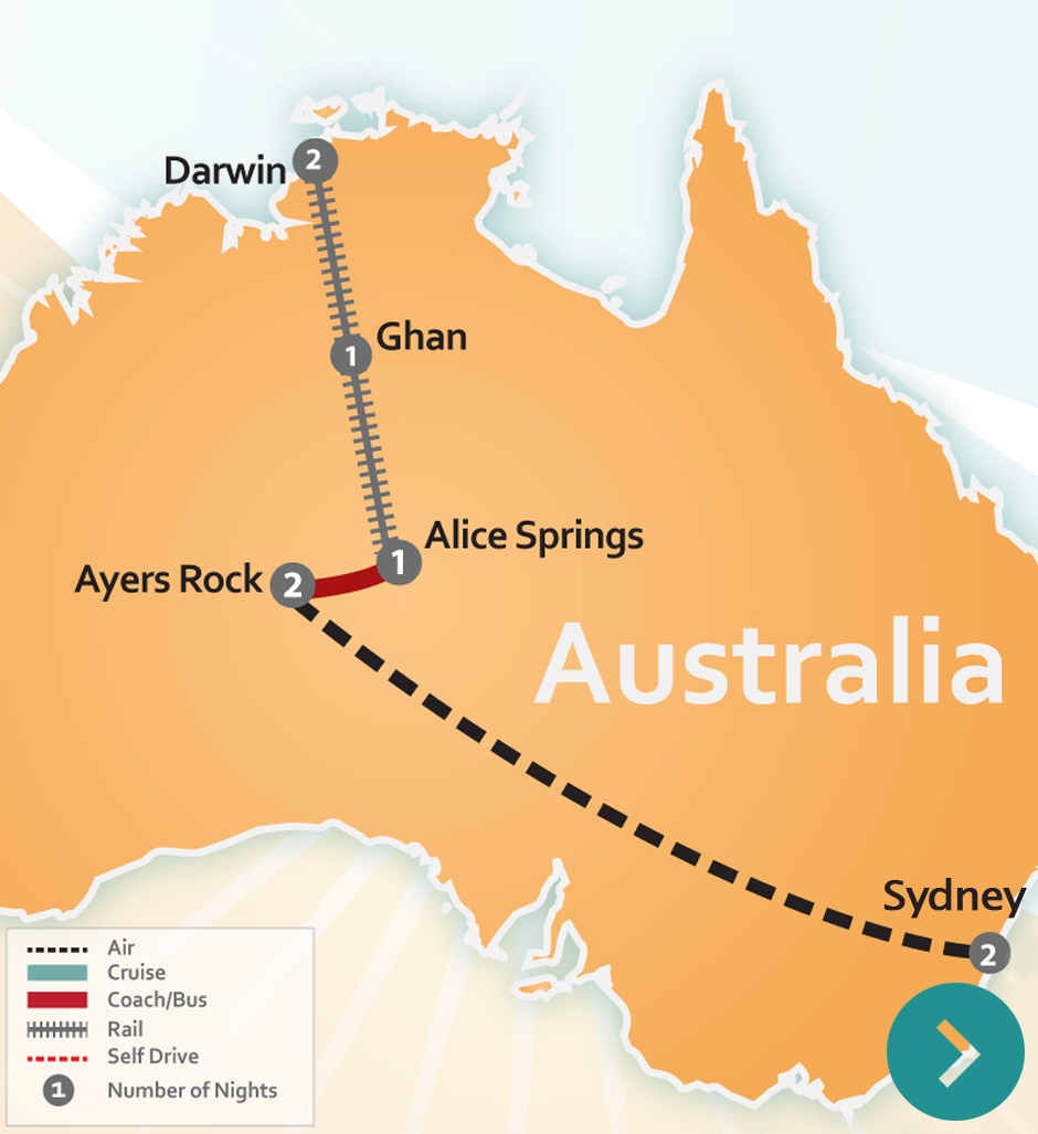 Deals At A Glance Outback Adventures About Australia