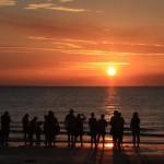Sunset at Mindil Beach, Darwin Australia's Outback