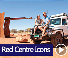 Start your Red Centre adventure in Alice Springs and tick off Australia's icons from your must Do list! Dine under the stars at Uluru, fly above Kata Tjuta, hike the Kings Canyon Rim Walk. Here in Alice Springs, you can choose your own adventure.