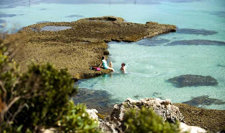 Where Is Kanagroo Island