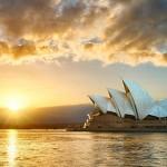 Visit Sydney Opera House