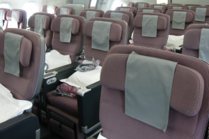 Fly to Australia Seats