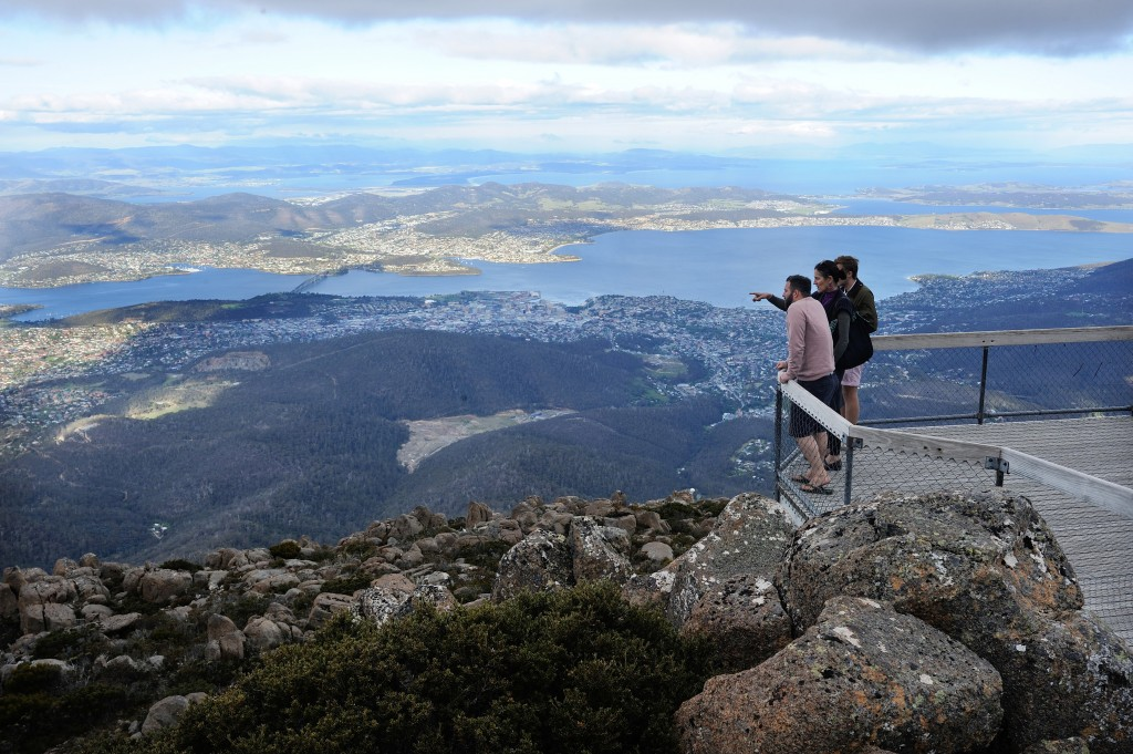 Credit: Chris Crear / Tourism Tasmania