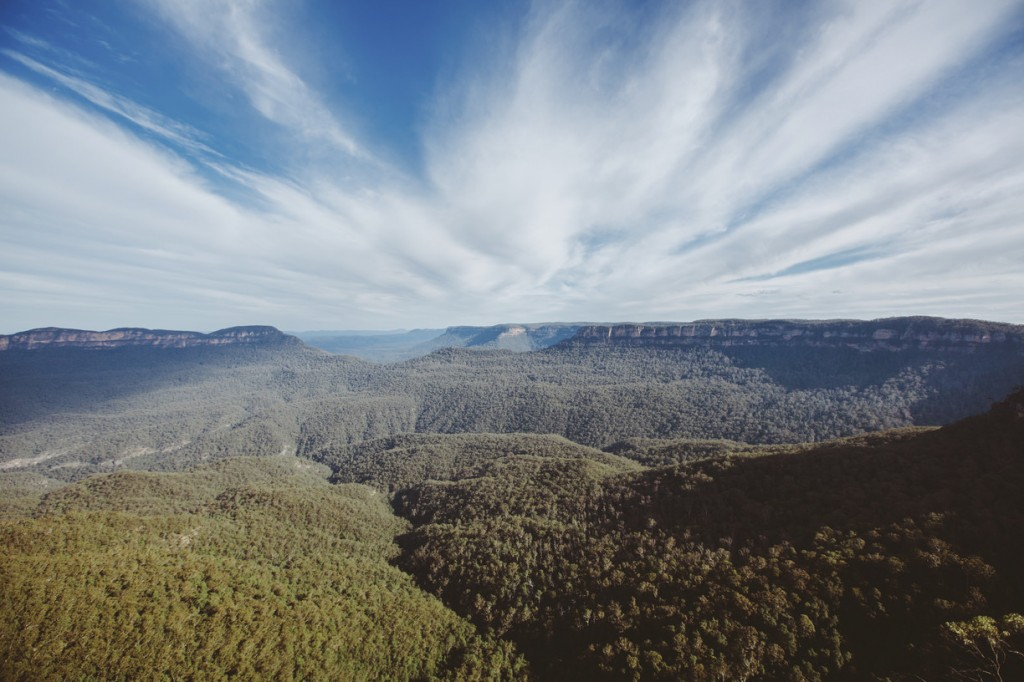 Things to Do in the Blue Mountains Sydney New South Wales Australia