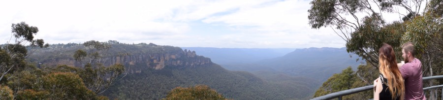 Three Sisters Things to Do in the Blue Mountains New South Wales Australia