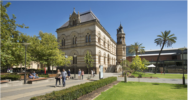 South Australia Museum Adelaide