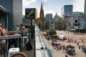 Things to Do in Federation Square Melbourne Australia