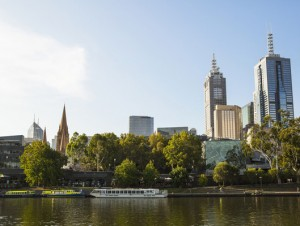 Things to Do in Federation Square Yarra River Cruise