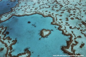 Heart Reef photo credit Jason Hill