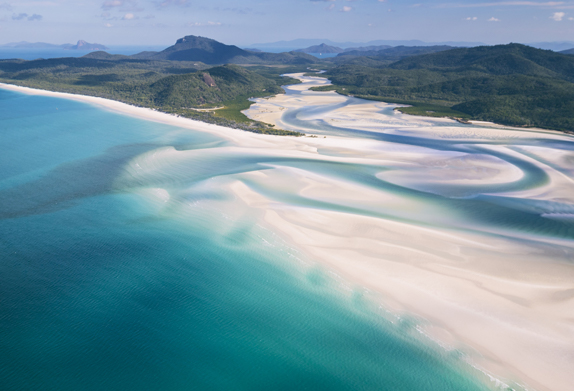 A Guide to the Whitsundays