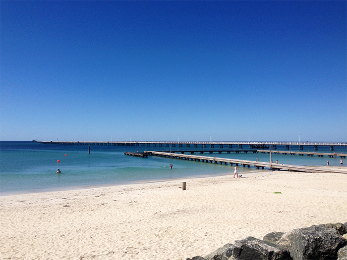 Busselton Jetty, Western Australia. Photo Credit: Tourism Australia