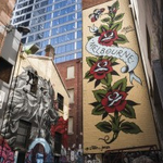 Hidden Laneways Melbourne