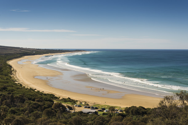 Anglesea, Great Ocean Road