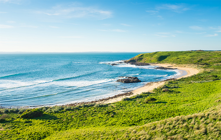 Phillip Island Coast credit 3B's on Flickr