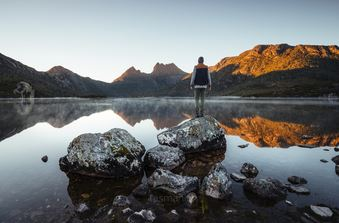Cradle Mountain credit Jason Charles Hill