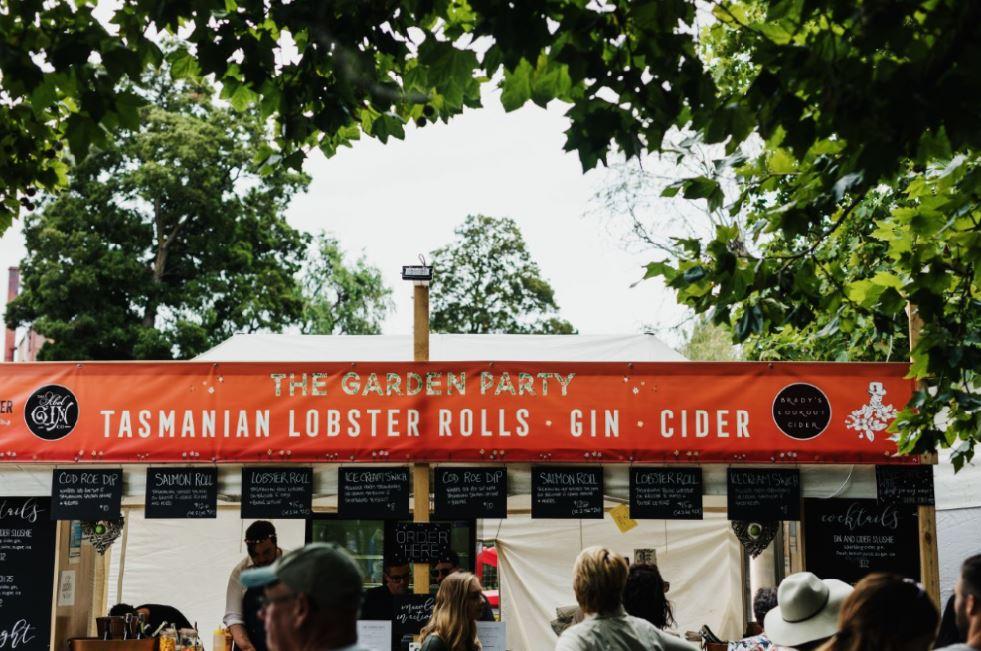 Festivale vendors credit Adam Gibson